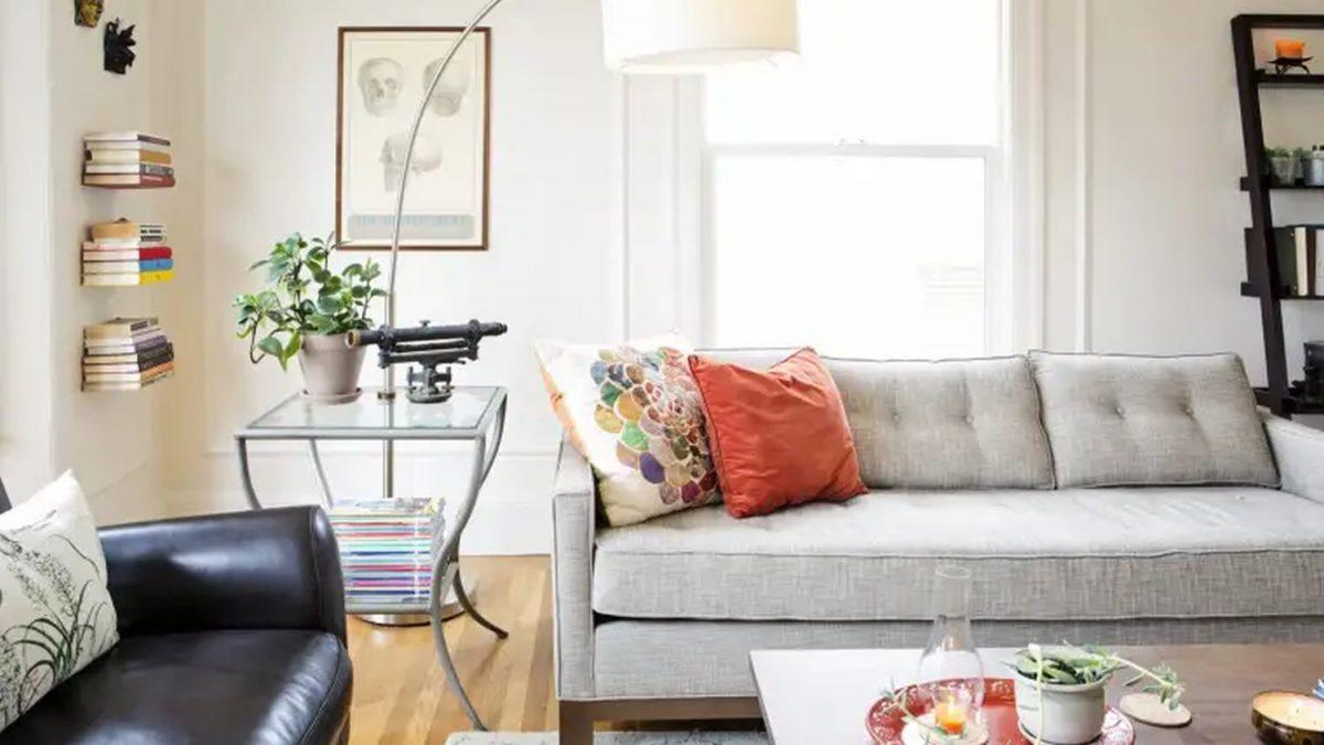 <b>5</b> jednostavnih stvari koje možete učiniti da vaš <b>dom izgleda bolje</b>
