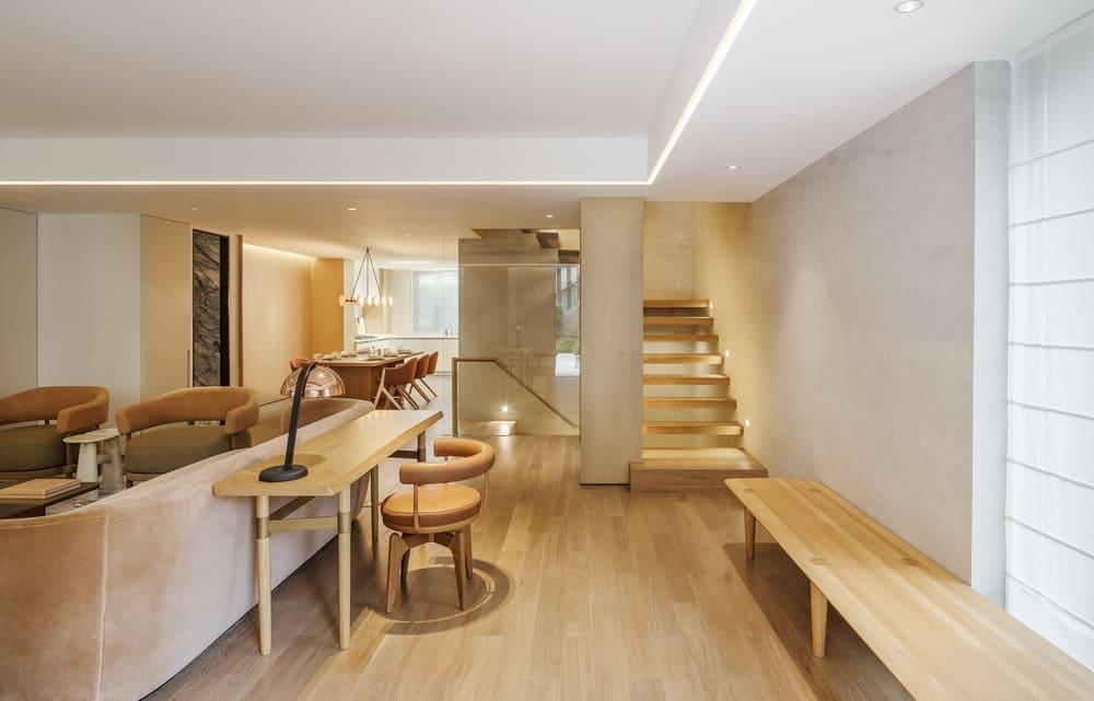 Drugačiji <b>doživljaj luksuza</b> u stanovima u Šangaju
