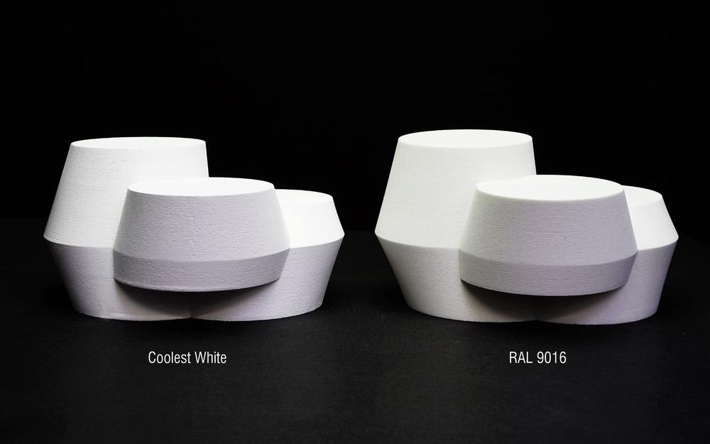 Arhitekte razvile novu vrstu <b>bele boje</b> koja može da <b>ohladi</b> gradove