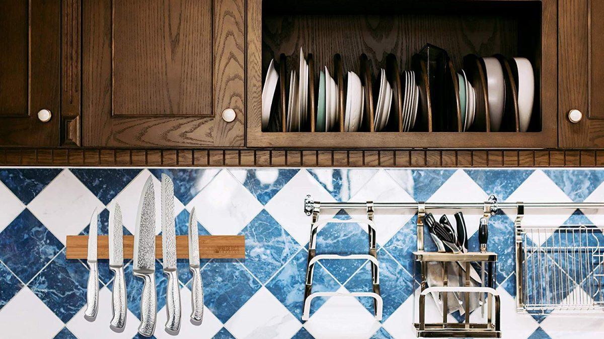 <b>5 trikova</b> za bolju <b>organizaciju</b> kuhinje