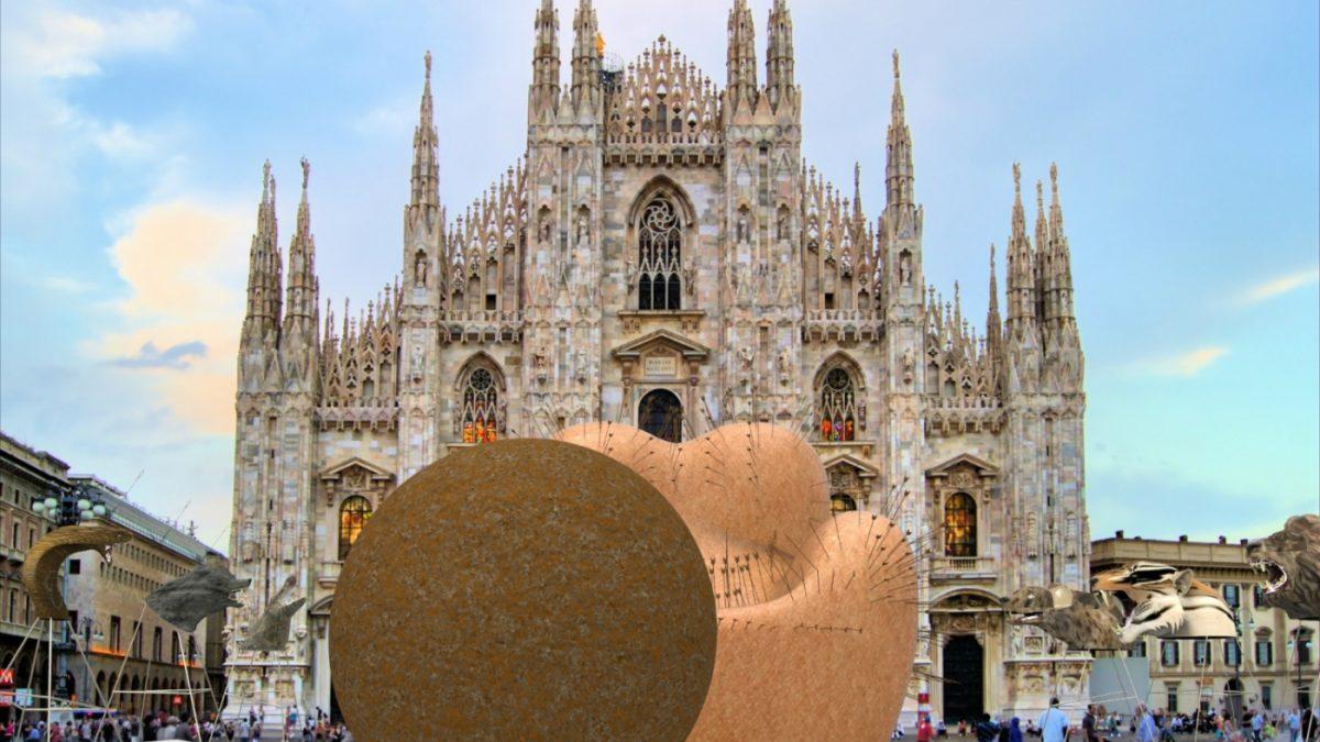 <b>16 instalacija</b> koje će obeležiti <b>Nedelju dizajna</b> u Milanu