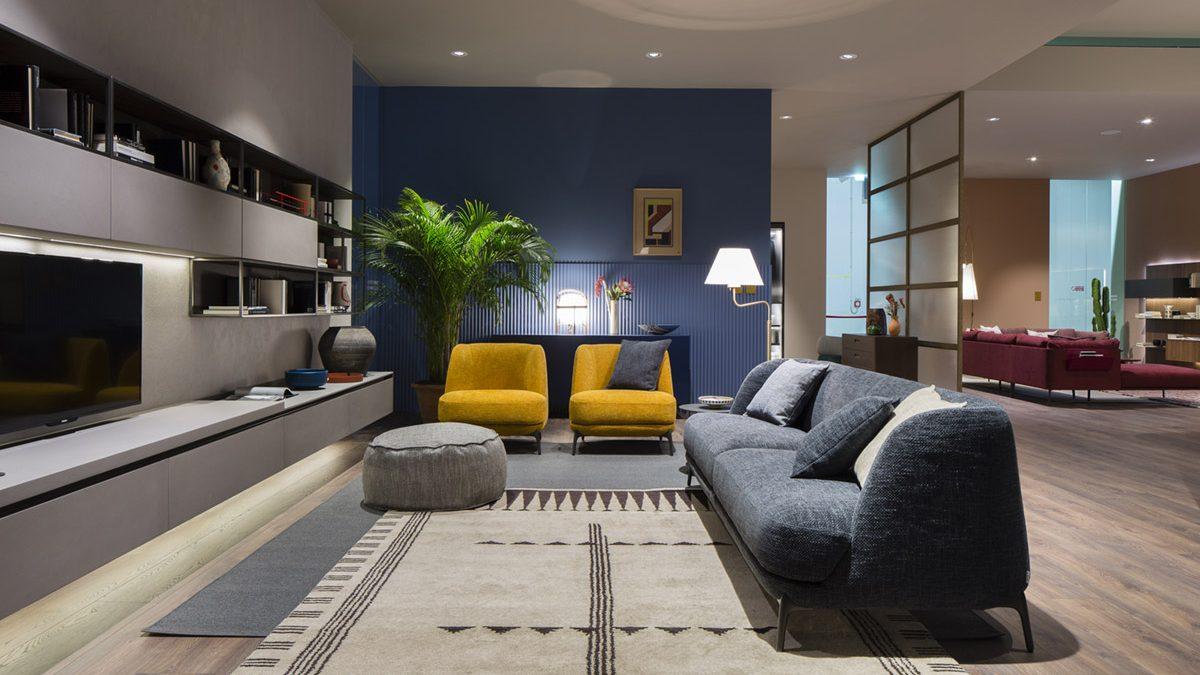 Uređenje dnevne i spavaće sobe po <b>italijanskoj modi 2019.</b>
