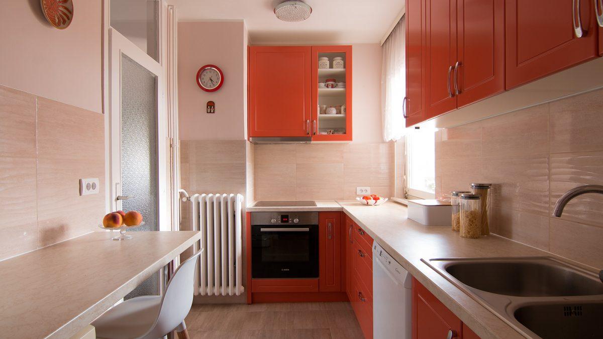Koliko košta <b>renoviranje kuhinje</b> i pravljenje nove po meri